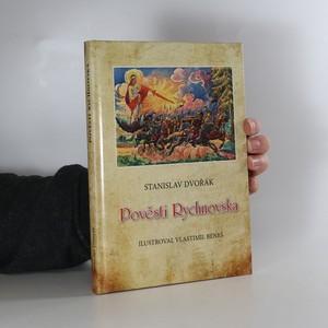 náhled knihy - Pověsti Rychnovska