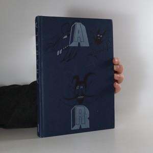 náhled knihy - Arabela