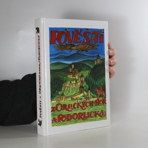 náhled knihy - Pověsti z Orlických hor a Podorlicka