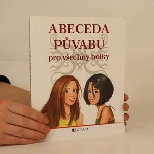 náhled knihy - Abeceda půvabu. Pro všechny holky