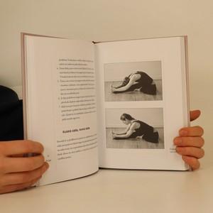 antikvární kniha JinJóga. Principy a praxe, neuveden