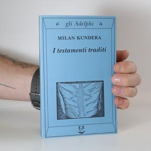 náhled knihy - I testamenti traditi