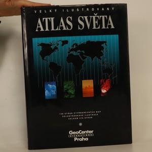 náhled knihy - Velký ilustrovaný atlas světa