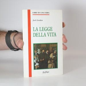 náhled knihy - La legge della vita