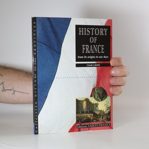 náhled knihy - History of France