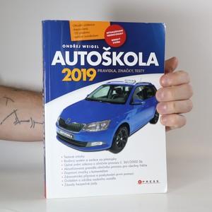 náhled knihy - Autoškola
