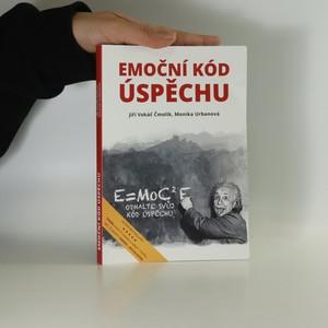 náhled knihy - Emoční kód úspěchu