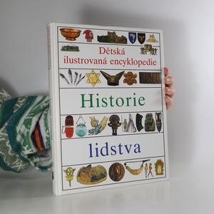 náhled knihy - Dětská ilustrovaná encyklopedie 3 - Historie lidstva