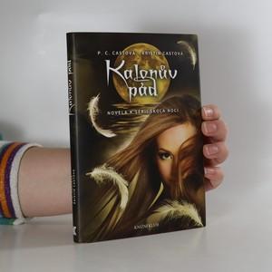 náhled knihy - Kalonův pád : novela k sérii Škola noci