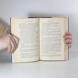 antikvární kniha Nakažlivá smrt, 2002