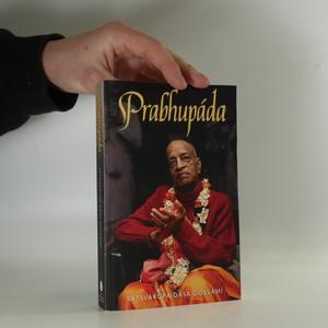 náhled knihy - Prabhupáda