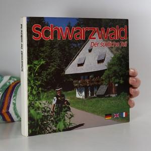 náhled knihy - Schwarzwald : Der südliche Teil