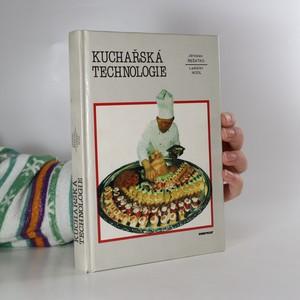 náhled knihy - Kuchařská technologie - Jaroslav Řešátko, Ladislav Nodl