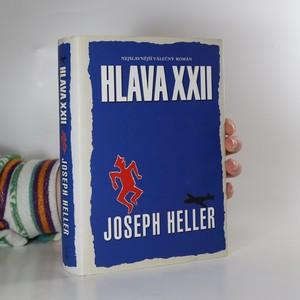 náhled knihy - Hlava XXII