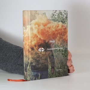 náhled knihy - Hoří