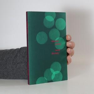 náhled knihy - Nové decimy