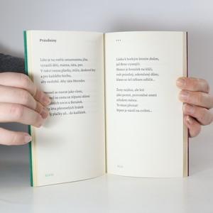 antikvární kniha Nové decimy, 2015
