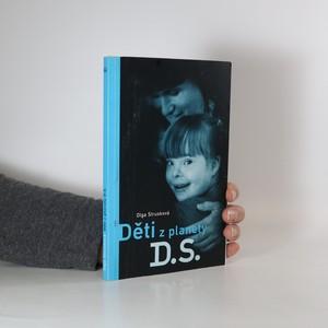 náhled knihy - Děti z planety D.S.