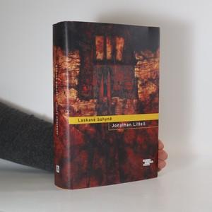 náhled knihy - Laskavé bohyně
