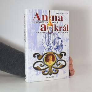 náhled knihy - Anna Leonowensová a král Siamu Mongkut
