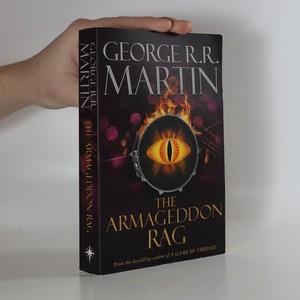 náhled knihy - The Armageddon Rag