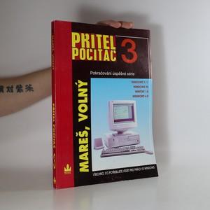náhled knihy - Přítel počítač. Díl 3