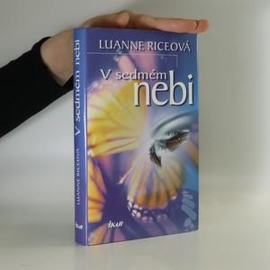 náhled knihy - V sedmém nebi