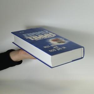antikvární kniha Ve tmě jsou jen temný stín, 2001