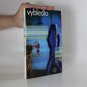 náhled knihy - Vybledlo