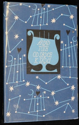 náhled knihy - Od srdce k srdci