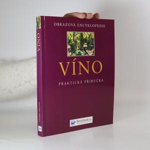 náhled knihy - Víno - praktická příručka