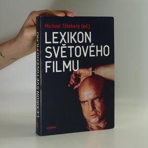 náhled knihy - Lexikon světového filmu