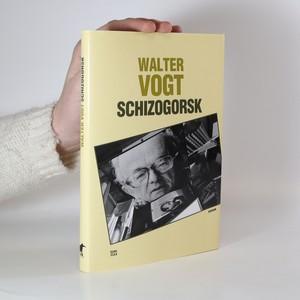 náhled knihy - Schizogorsk