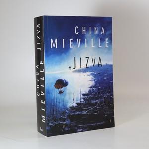 náhled knihy - Jizva