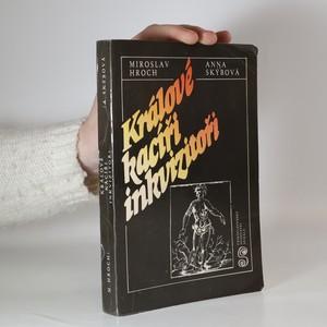 náhled knihy - Králové, kacíři, inkvizitoři