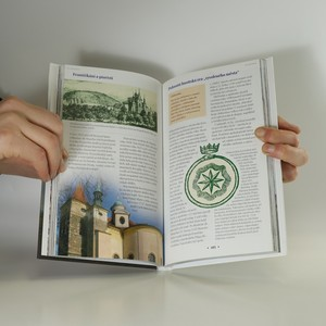 antikvární kniha Esoterické Čechy, Morava a Slezsko. Svazek 5, 2006