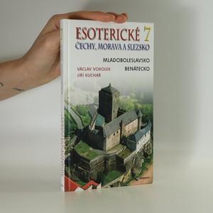 náhled knihy - Esoterické Čechy, Morava a Slezsko. Svazek 7