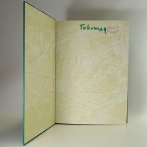 antikvární kniha Praha atlas ortofotomap 1:5 000, neuveden