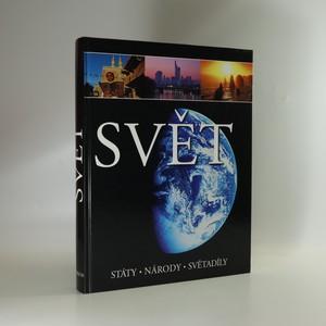 náhled knihy - Svět. Státy, národy, světadíly