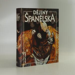 náhled knihy - Dějiny Španělska