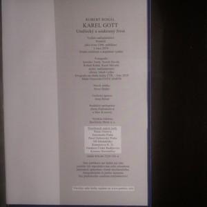 antikvární kniha Karel Gott. Umělecký a soukromý život, 2019