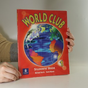 náhled knihy - World club 1. Students' book