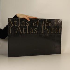 náhled knihy - Satelitní atlas pyramid. Satellite atlas of the pyramids