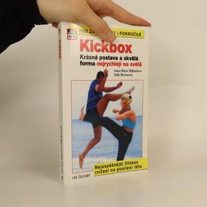 náhled knihy - Kickbox. Krásná postava a skvělá forma nejrychleji na světě