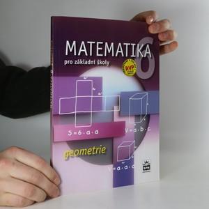 náhled knihy - Matematika 6 : pro základní školy. Geometrie