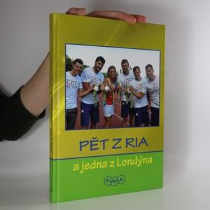 náhled knihy - Pět z Ria a jedna z Londýna