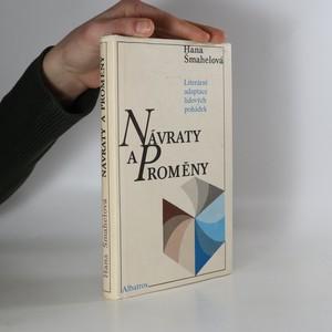 náhled knihy - Návraty a proměny : Literární adaptace lidových pohádek