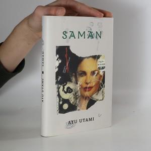 náhled knihy - Saman
