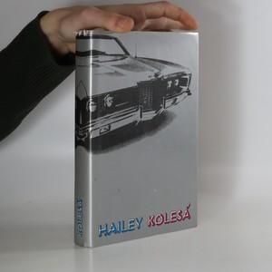 náhled knihy - Kolesá