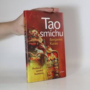 náhled knihy - Tao smíchu : prchavé umění humoru (podpis autora)